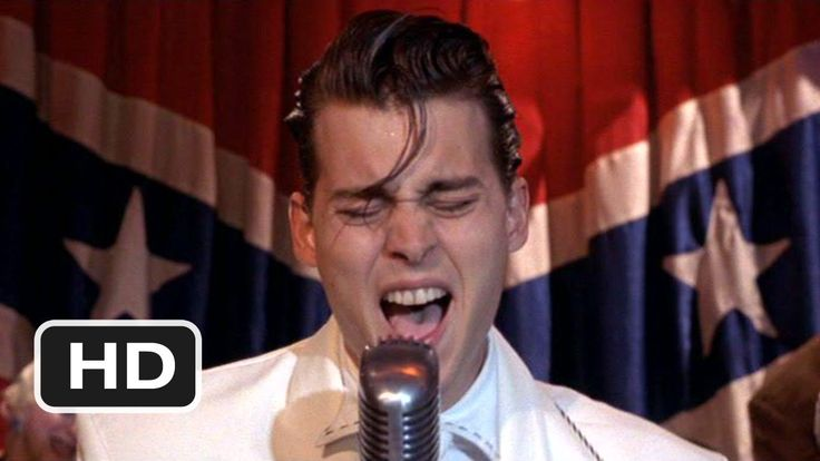 Cry-Baby (5/10) Movie CLIP - King Cry-Baby (1990) HD (+playlist)
