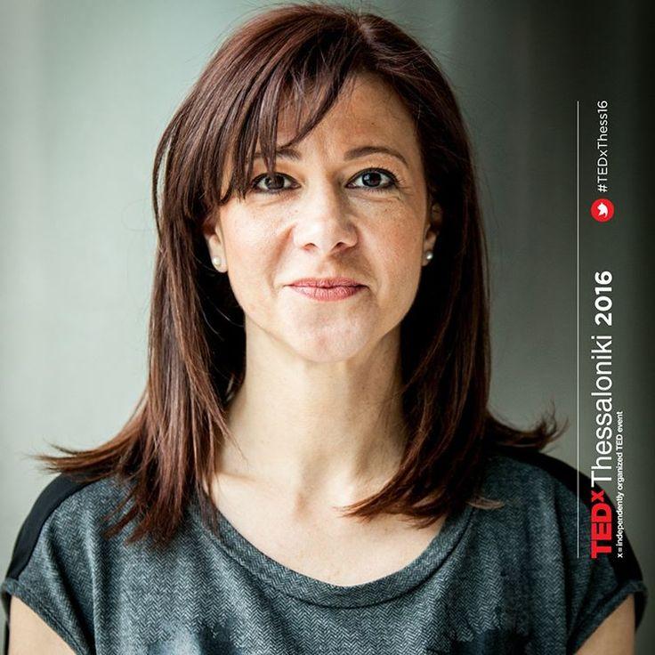 """""""Η Τατιάνα (@tatianapapadopoulou__) παρακολούθησε ζωντανά το TEDx Thessaloniki 2012 στο Ολύμπιον. """"Με είχε εντυπωσιάσει, και τότε αλλά και αργότερα που το…"""""""