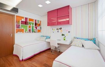 Great Ideas For Toddler Girls' Bedrooms Design Ideas, Pictures, Remodel, and Decor - page 135