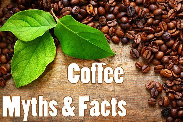 7 mituri despre cafea