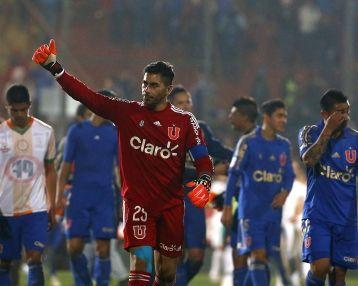 Universidad de Chile | Campeón Apertura 2014 |