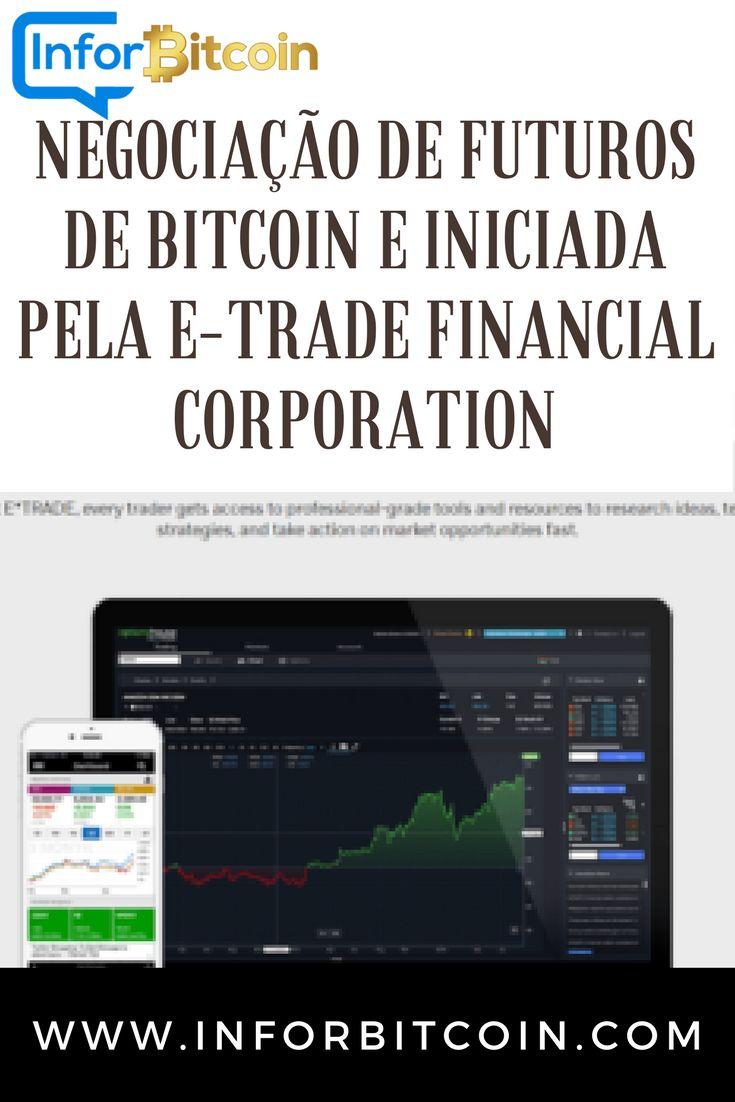 Negociação de futuros de Bitcoin teve início com a Chicago Mercantile Exchange (CME Group). Esta empresa é Conhecida como uma bolsa de mercadorias dos Estados Unidos, baseada em Chicago.#bitcoin, #inforbitcoin #criptomoedas #trader #etrader #moedasbitcoins #mercadobitcoin