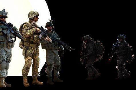 Военное обмундирование обувь