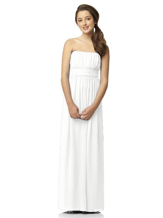 11 best junior bridesmaid images on Pinterest | Junior bridesmaid ...