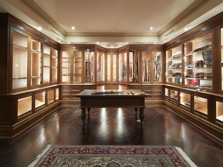 The gun room custom home ideas pinterest other the for Home gun room