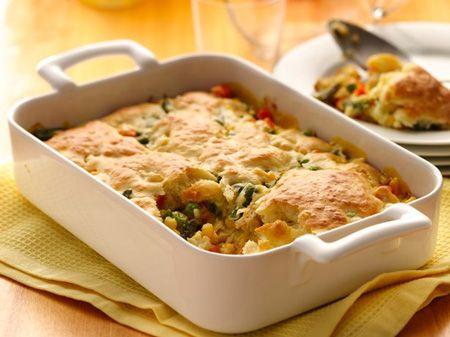 Bisquick+Pot+Pie+Recipes