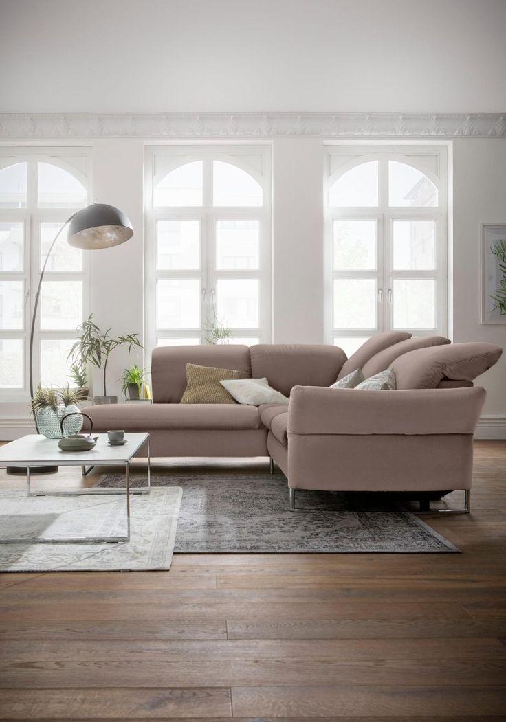 Die besten 25+ braune Couchgarnitur Ideen auf Pinterest Braune - braun wohnzimmer ideen