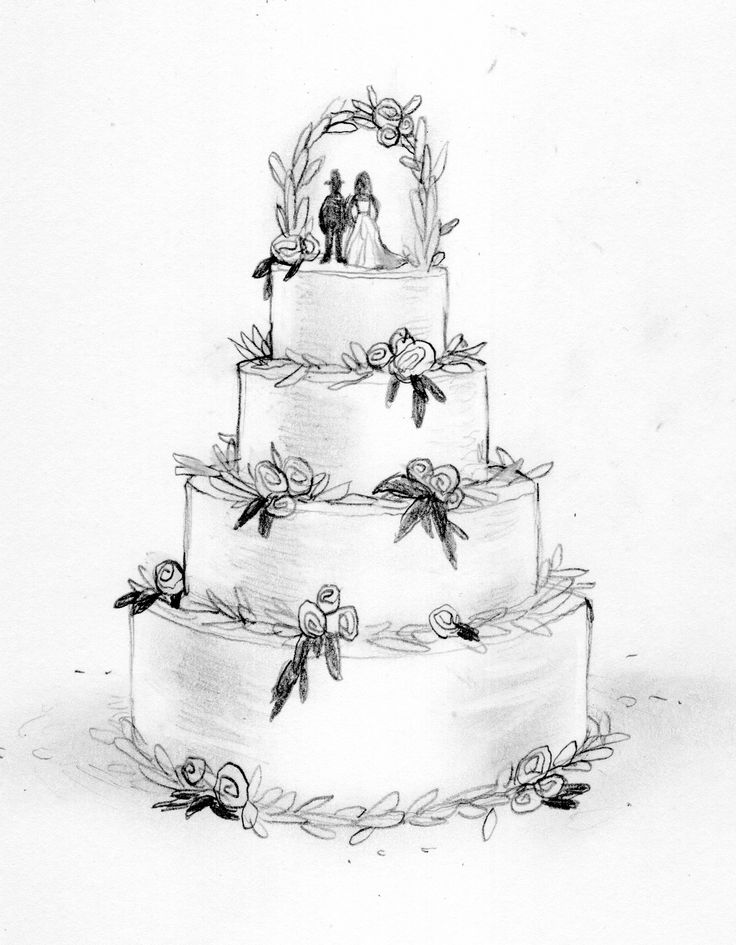 sketches of wedding cakes 97 best wedding sketch images on sketches 20176
