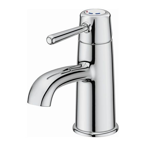 GRANSKÄR Bath faucet with strainer IKEA 10-year Limited Warranty. Read about the terms in the Limited Warranty brochure.