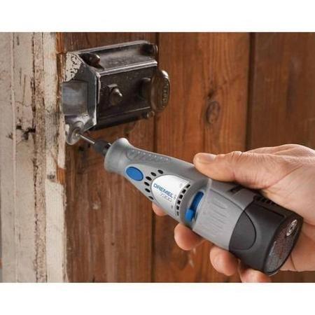Dremel 7300-N/5 4.8V MiniMite Cordless Rotary Tool - Walmart.com