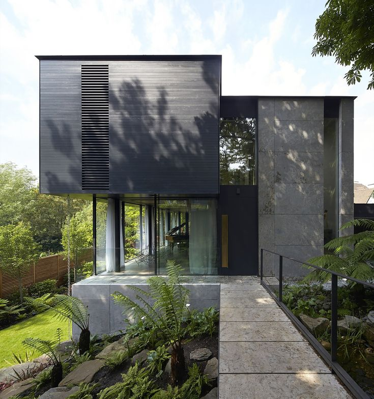 Galeria - Residência no Parque Fitzroy / Stanton Williams - 1