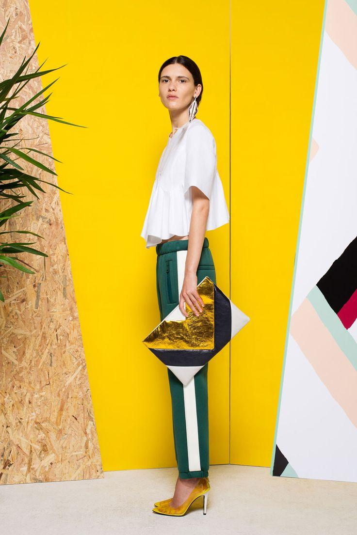 Bimba y Lola - bolso - complementos - moda - fashion - style - bag…
