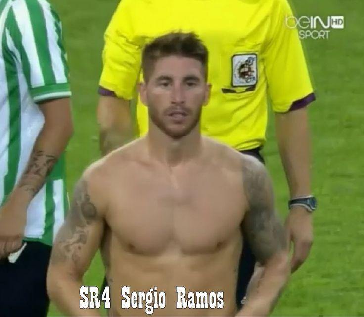 #body #ramos #realmadrid #rock #sergio #sergioramos #your SERGIO RAMOS - ROCK YOUR BODY