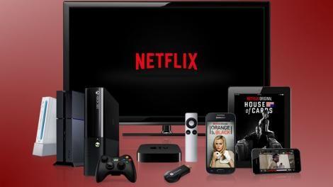 Review: UPDATED: Netflix