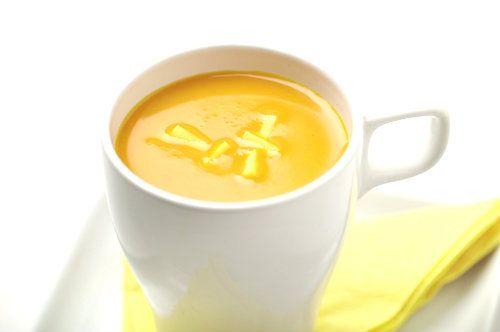 アーユルベーダデトックス ターメリックとショウガのお茶