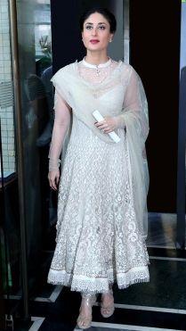 Nayantara   Anita Dongre's Bridal Collection   Klick Fashion