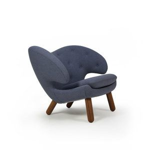 Finn Juhl, Pelican Chair
