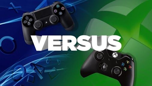 """Is Microsoft picking up the pace?"" #playstation4 #xboxone #ps4vsx1 #sales #ps4slim #ps4pro https://ps4pro.eu/2016/10/14/xbox-one-vs-playstation-4-microsoft-won-in-september-too/"