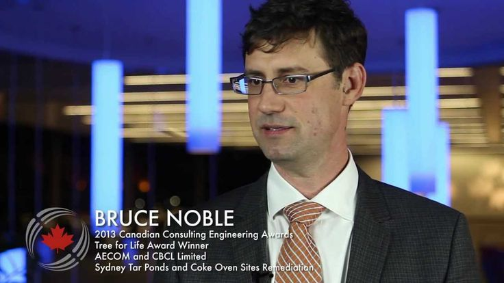 2013 CCE Awards - Special Achievement Award - Tree for Life (+playlist) #CCE #construction