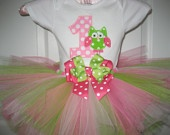 Ansleigh's TUTU I'm getting for her first bday :)