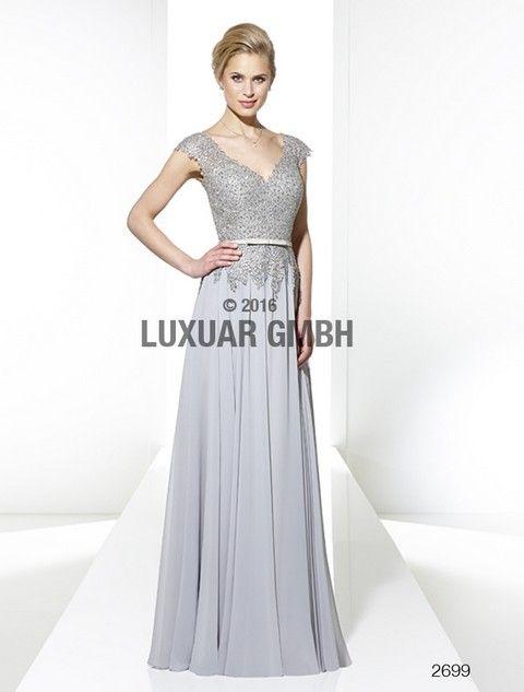 dlhé spoločenské šaty svadobný salón valery, šaty pre svadobnú mamu, šaty na ples,