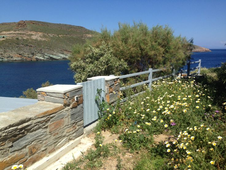 #kea #spring #easter #cyclades #greekisland #nature #seaside