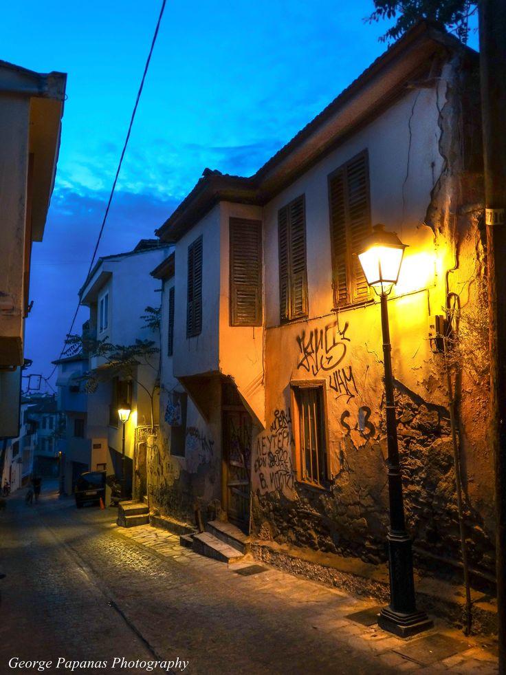 Άνω Πόλη... Θεσσαλονίκη, Thessaloniki