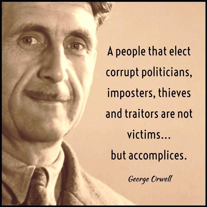 Quotable - George Orwell