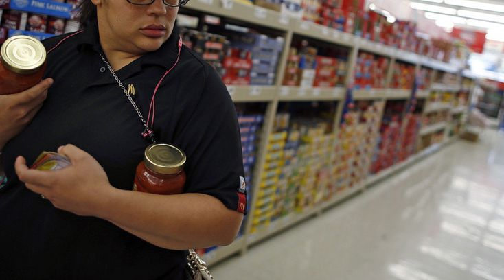More than 500,000 Americans receiving food stamp benefits will no longer qualify for them beginning on April 1. This is a result of government requirements linking the assistance to an individual's ability to find a job and work. In order to keep...
