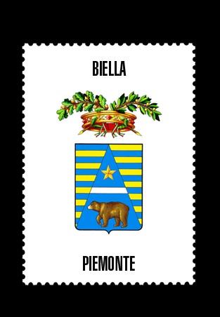 Italia • Regione Piemonte • Provincia di Biella