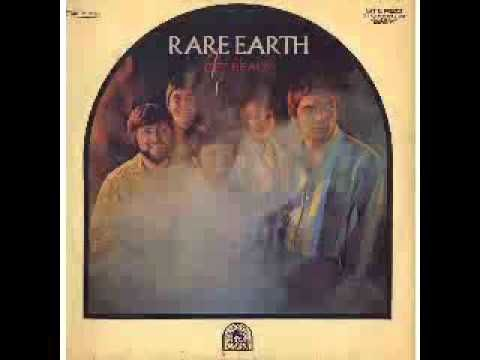 "▶ Rare Earth - ""Tobacco Road"" [Rare Earth is an American blues rock band affiliated with Motown's Rare Earth record label (named after the band), which prospered from 1970–1972. Although not the first white band signed to Motown, Rare Earth was the first big hit-making act signed by Motown that consisted only of white members.] `j"