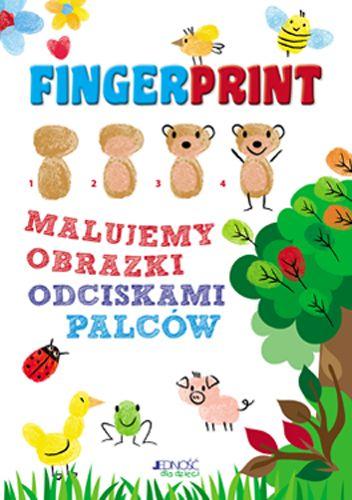 """Wartość tej pozycji pięknie oddają słowa Jeana Piageta, cenionego psychologa dziecięcego: """"Jeżeli chcecie być twórczy, pielęgnujcie w sobie dziecko, wraz z jego fantazją i odkrywczym podejściem do życia"""". Zapraszam: http://dune-fairytales.blogspot.com/2016/05/fingerprint-malujemy-obrazki.html"""