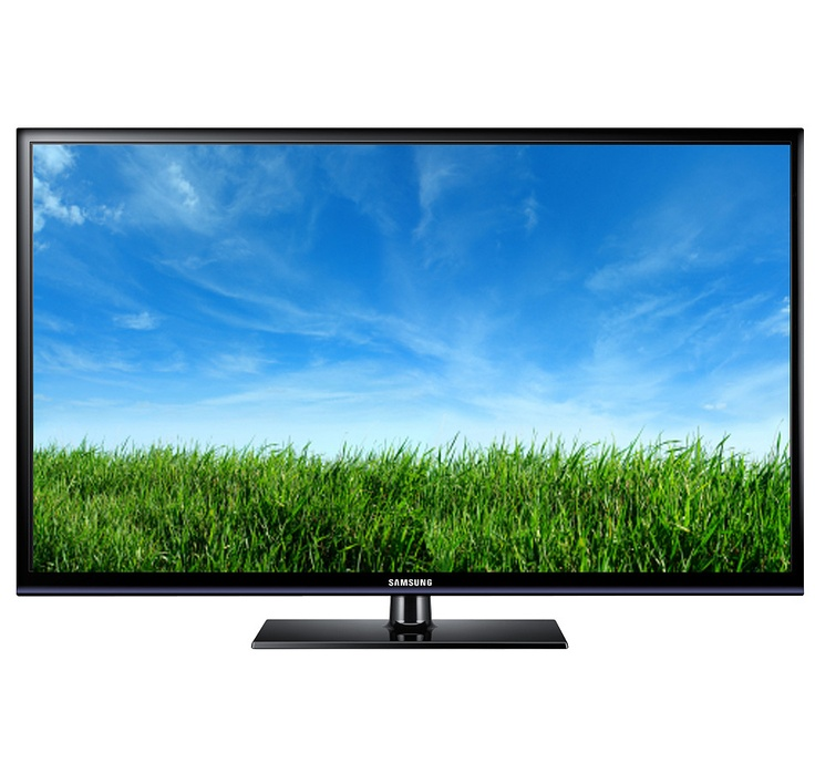 """Buy Samsung 60"""" PN60E530 Plasma 1080p HDTV, Samsungand Flat Screen TVs from The Shopping Channel, Canada's home shopping network-Online Shopping for Canadians #ilovetoshop"""