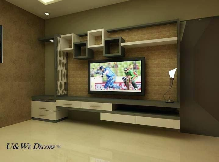 The 25 Best Lcd Unit Design Ideas On Pinterest Tv Units Uk Lcd Image Result For Lcd Units For Office Tv C Wall Tv Unit Design Wall Unit Designs Lcd Unit Design