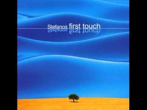 STEFANOS KORKOLIS - The Last Hope -  Δίσκος:First Touch 1999