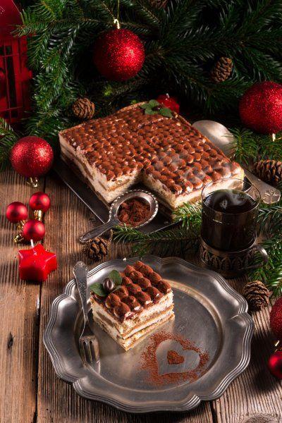 Tolles Rezept für das Weihnachtsdessert. Das festliche Lebkuchen-Tiramisu schmeckt natürlich auch zu anderen Anlässen.