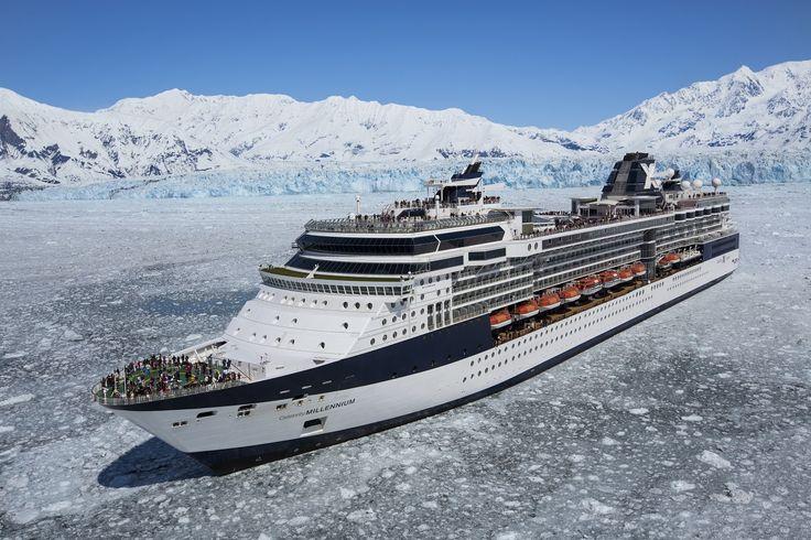 Celebrity Millennium | Our Ships | Celebrity Cruise Tours