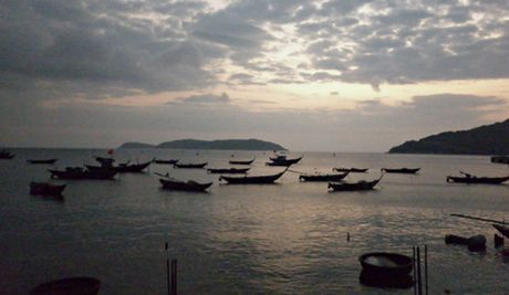 Cham Islands, off Hoi An