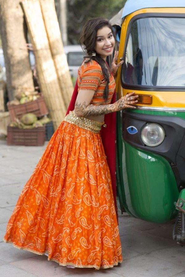Ethnic Indian Fashion Looks0081