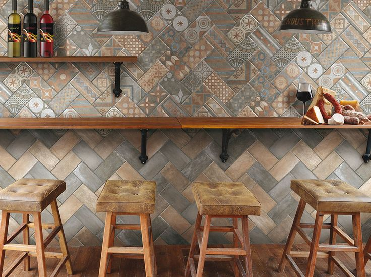 NEW ORLEANS  COLLECTION BY CIR | YEAR 2015 | #CERSAIE2015