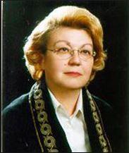 ilk kadın ANAYASA MAHKEMESİ BAŞKANI 2005, Tülay Tuğcu
