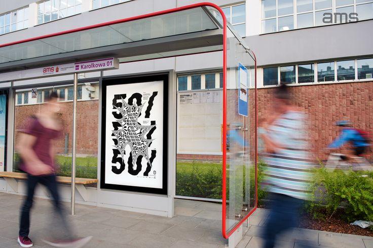 #50designers50posters50mbp #STGU #AMS #ASP