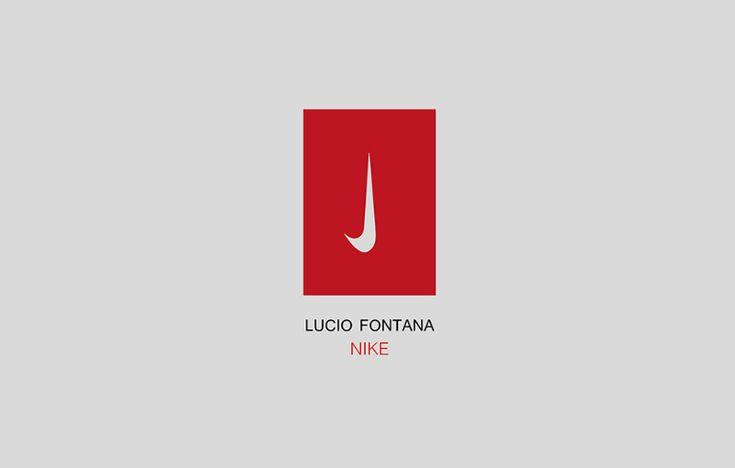 ¿Y si los logos de marcas famosas los hubieran pintado grandes artistas5
