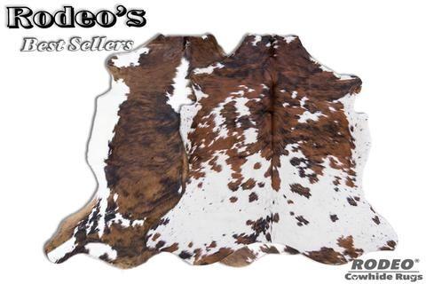 Cowhide Rugs For Sale | Cowhide Rug Sale | Cowhide Rugs Online - Rodeo Cowhide…