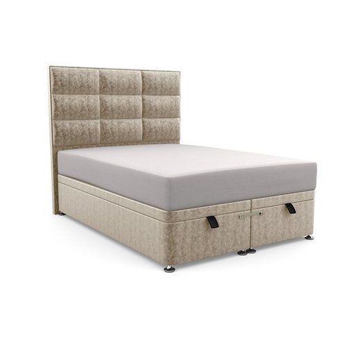 Phenomenal Premium Broughton Upholstered Ottoman Bed Home Loft Concept Machost Co Dining Chair Design Ideas Machostcouk