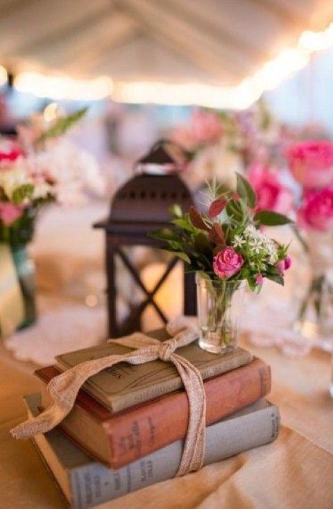 Petals & Books
