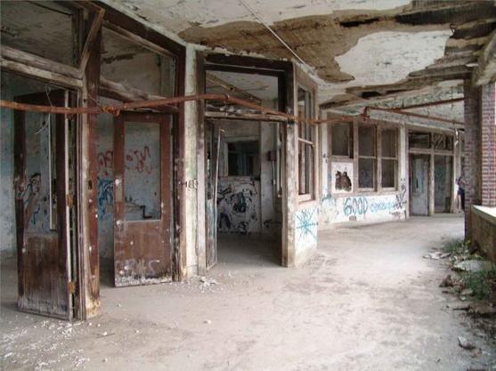 Le Sanatorium de Waverly Hills (4)