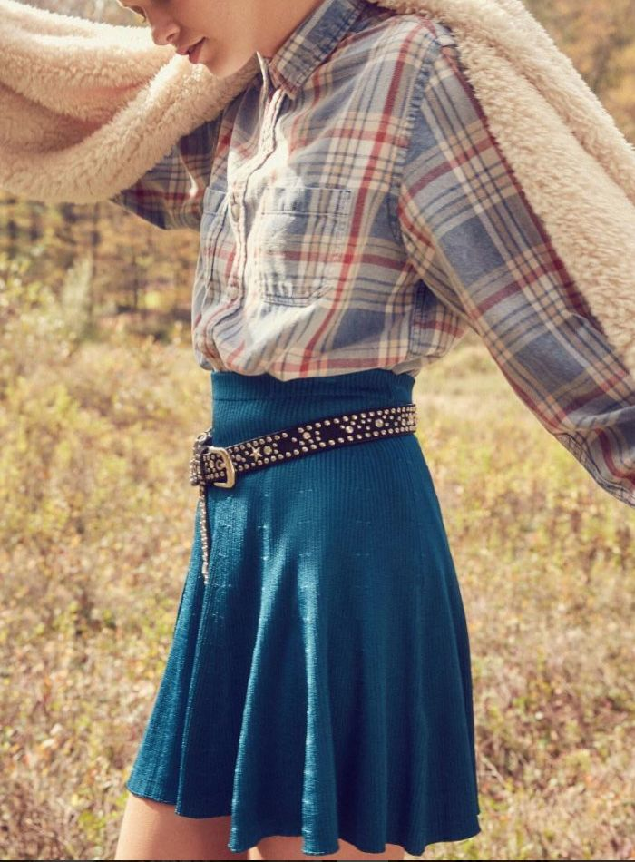 Vintage outfits thrift style