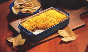 Skyline Chili Dip Recipe