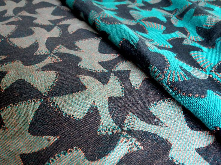 Baie Slings Fabled Duet size 6